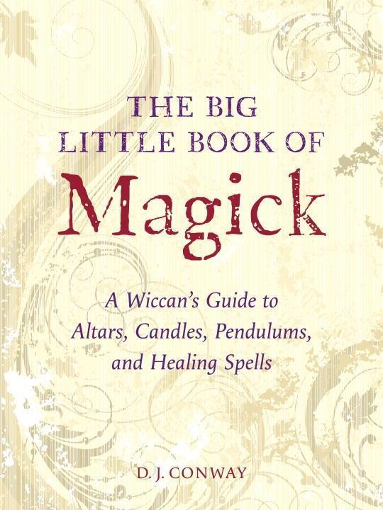 The Big Little Book of Magick.pdf