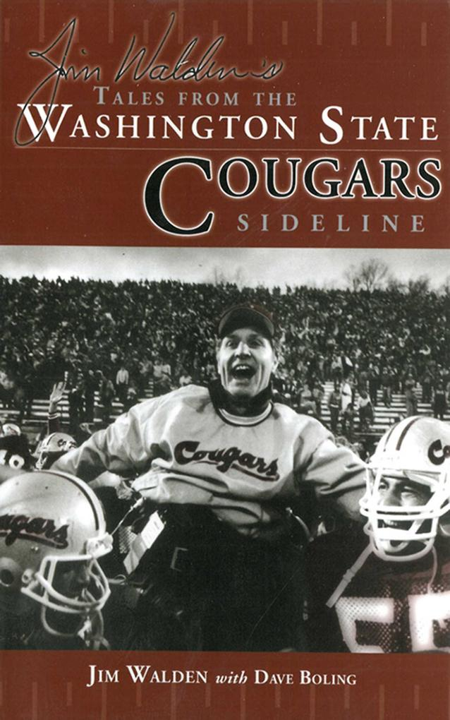 Jim Waldens Tales From The Washington State Cougars Sideline:.pdf