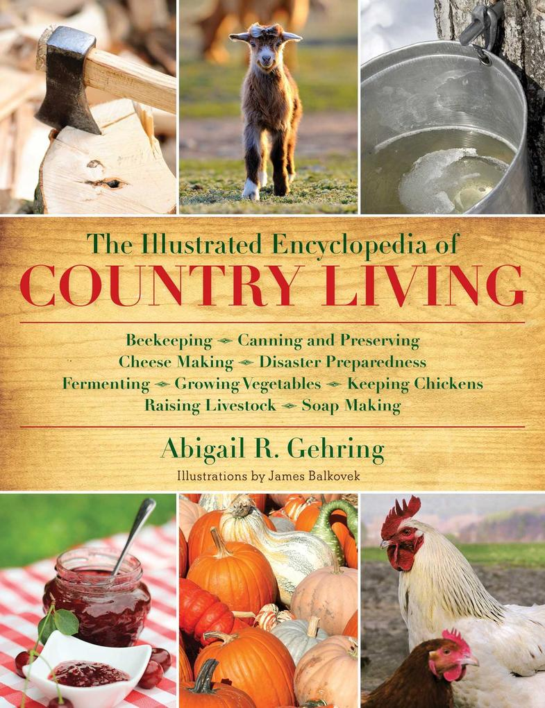 The Illustrated Encyclopedia of Country Living.pdf
