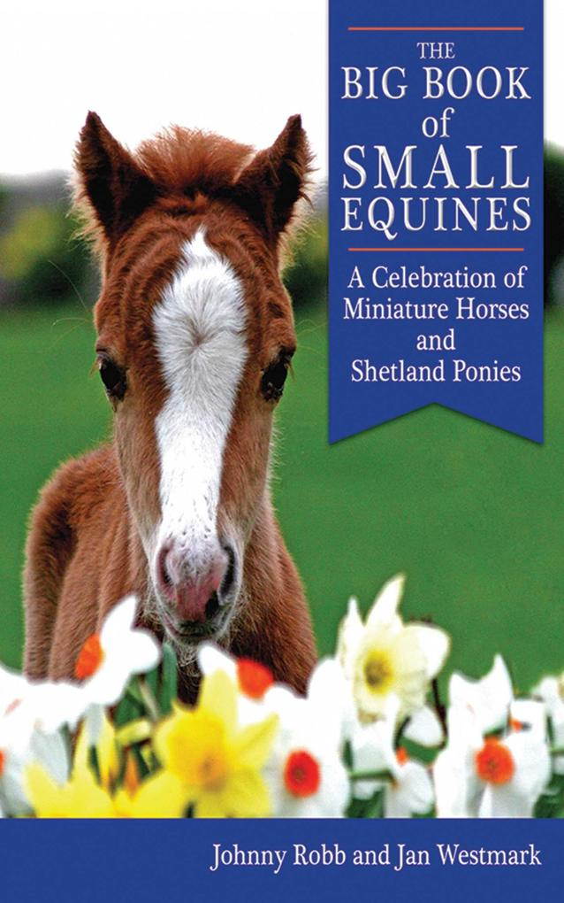 The Big Book of Small Equines.pdf