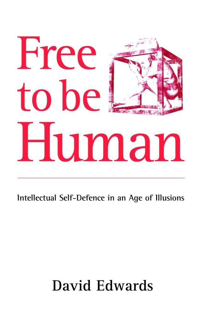Free to be Human.pdf