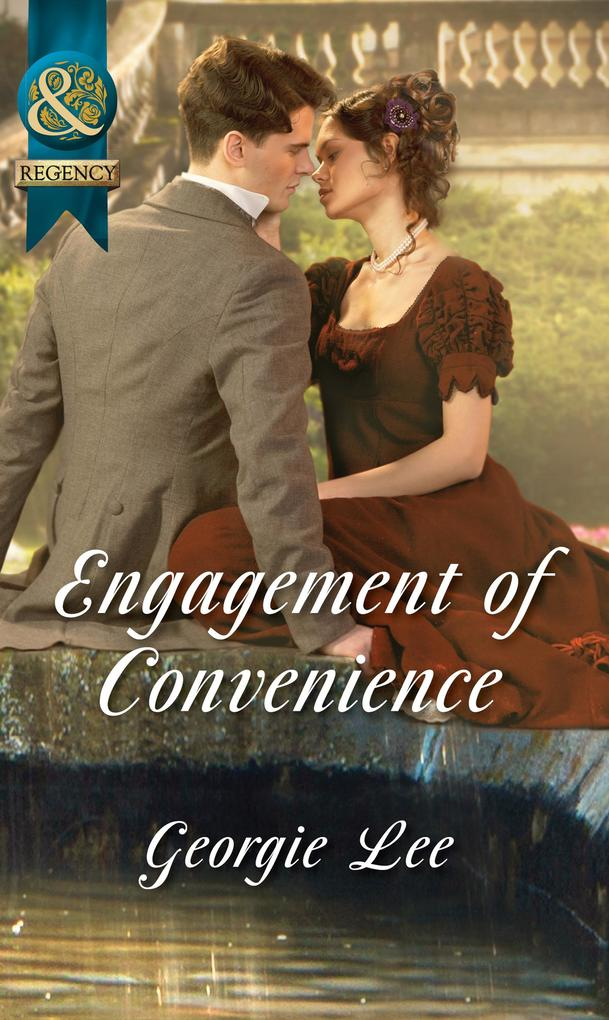 Engagement of Convenience (Mills & Boon Historical).pdf