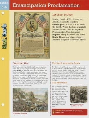 Emancipation Proclamation Flashcharts.pdf