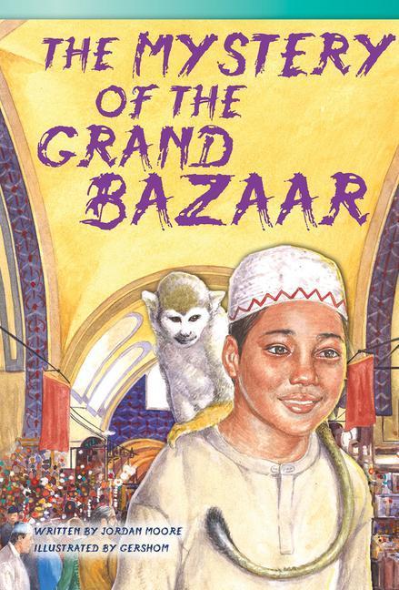 The Mystery of the Grand Bazaar (Fluent Plus).pdf