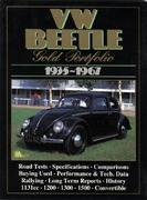 VW Beetle, 1935-1967 GP