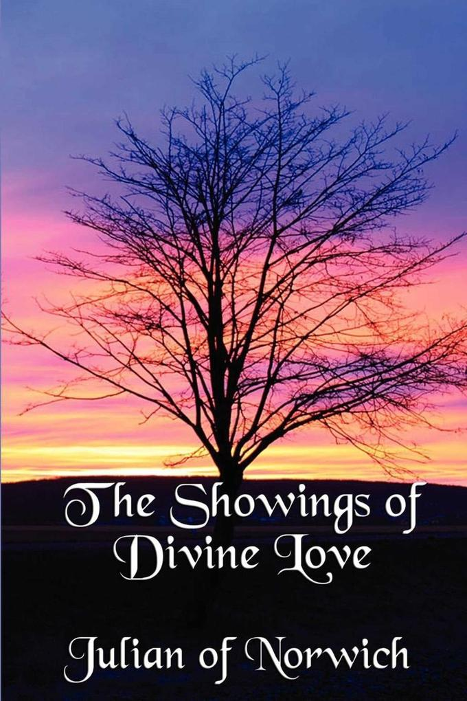The Showings of Divine Love.pdf