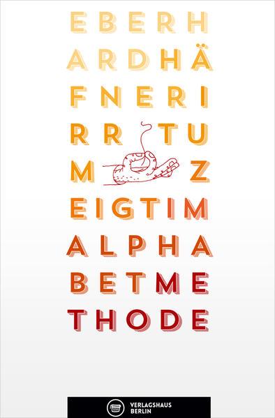 Irrtum zeigt im Alphabet Methode.pdf