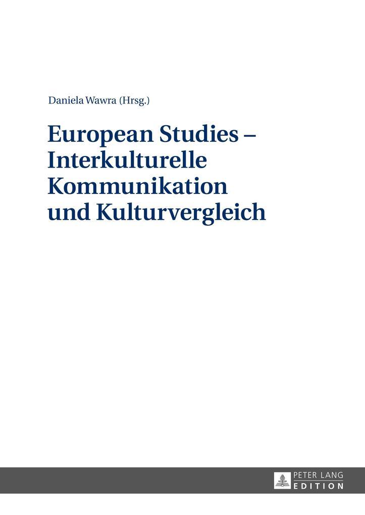 European Studies - Interkulturelle Kommunikation und Kulturvergleich.pdf