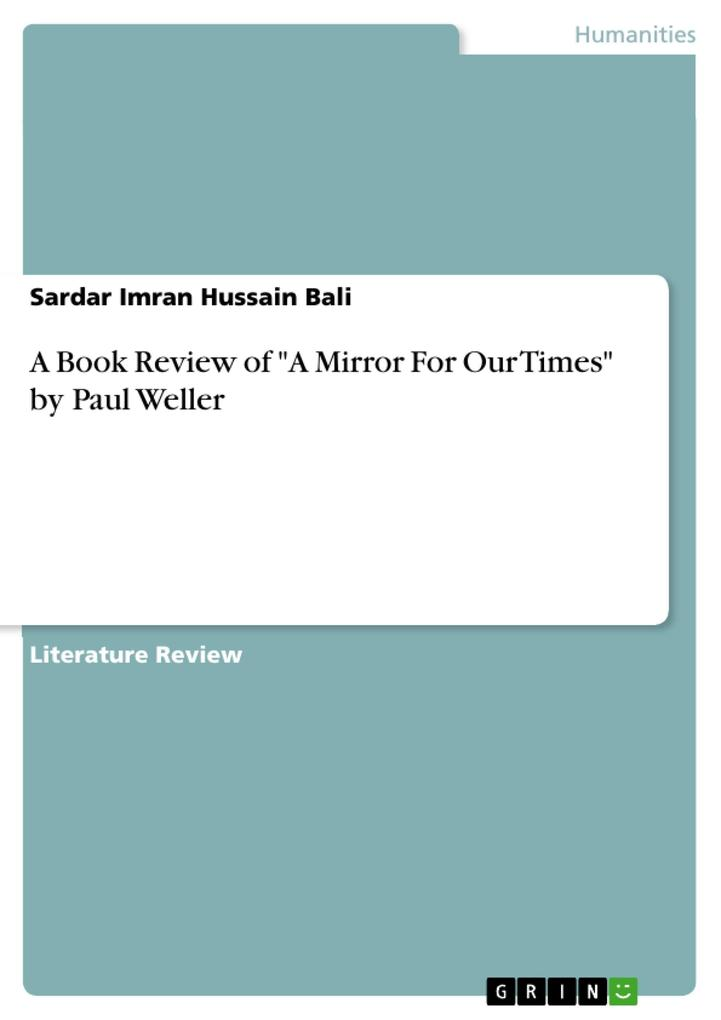 A Book Review of A Mirror For Our Times by Paul Weller.pdf