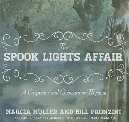 The Spook Lights Affair.pdf