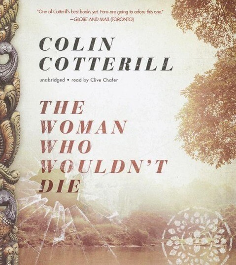 The Woman Who Wouldnt Die.pdf