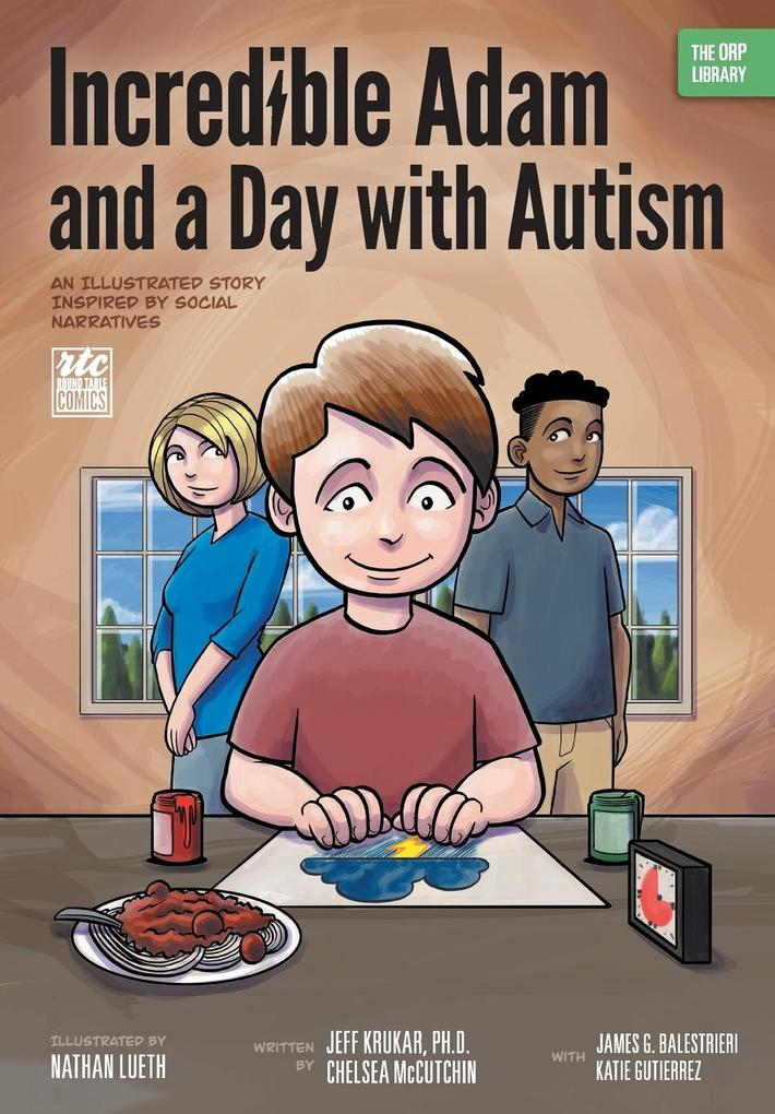 Incredible Adam and a Day with Autism.pdf