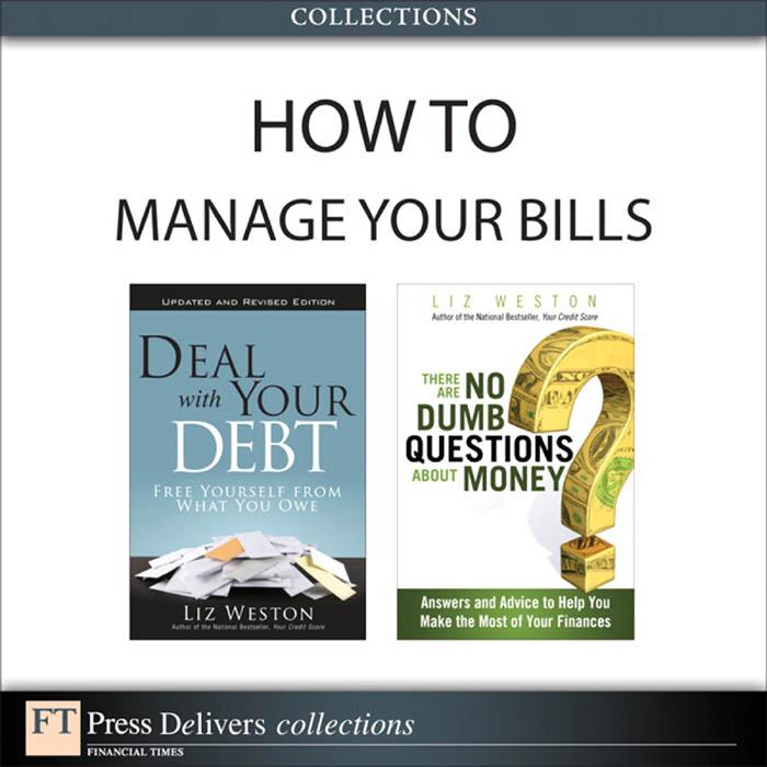 How to Manage Your Bills (Collection).pdf