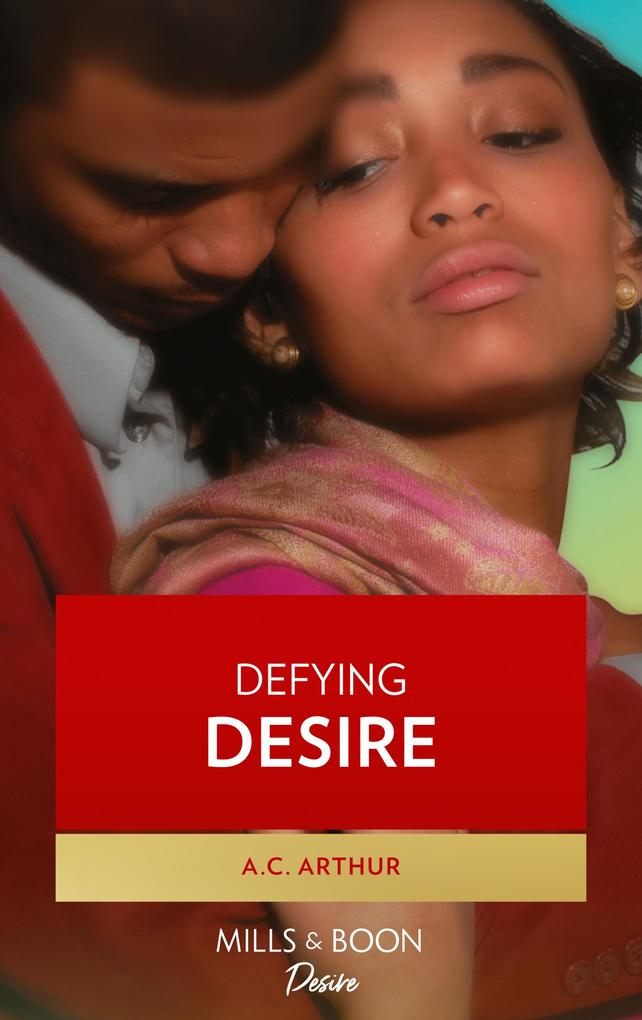 Defying Desire (Mills & Boon Kimani) (The Donovan Brothers, Book 1).pdf