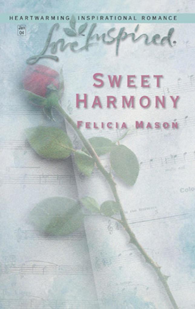 Sweet Harmony (Mills & Boon Love Inspired).pdf