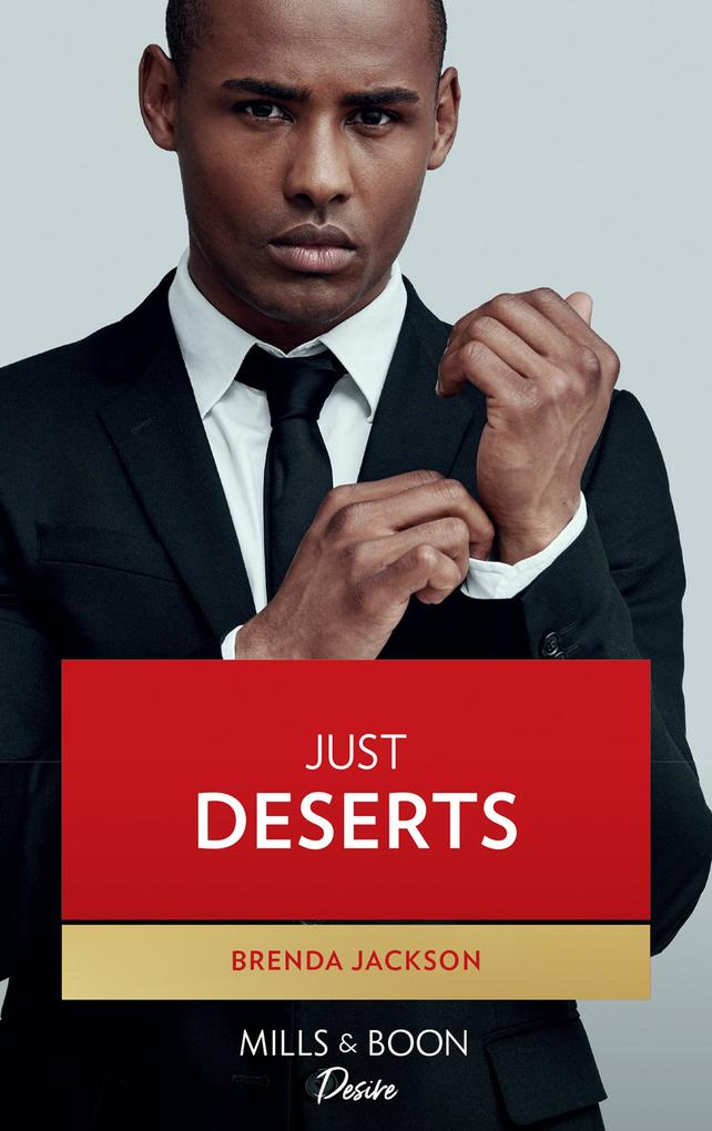 Just Deserts (Mills & Boon Kimani) (The Three Mrs. Fosters, Book 3).pdf