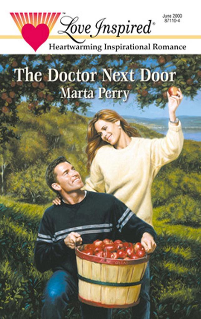 The Doctor Next Door (Mills & Boon Love Inspired) (Hometown Heroes, Book 2).pdf