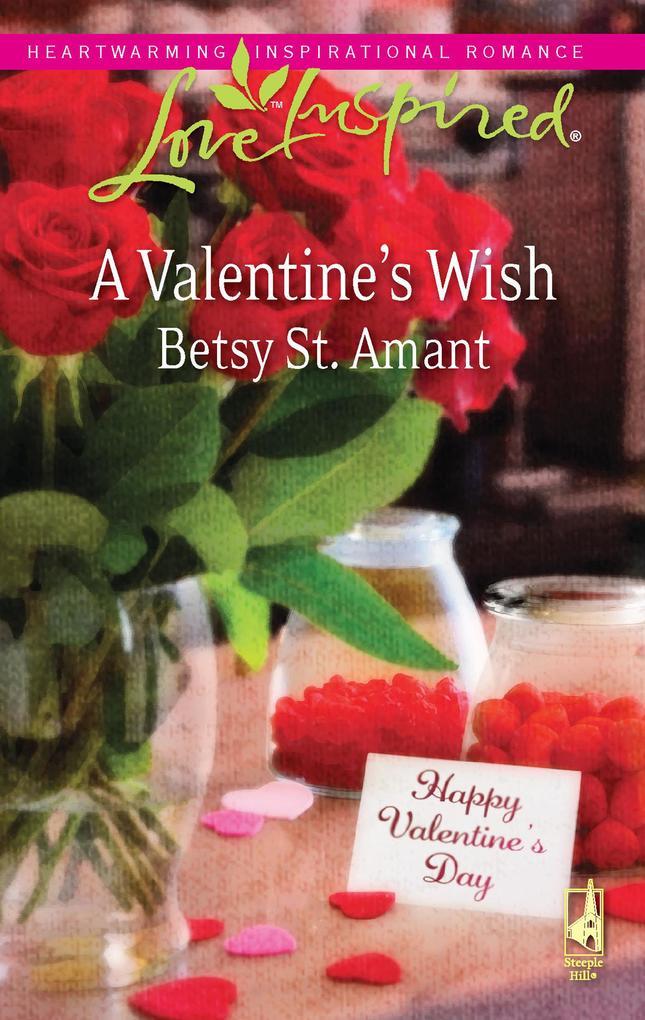 A Valentines Wish (Mills & Boon Love Inspired).pdf
