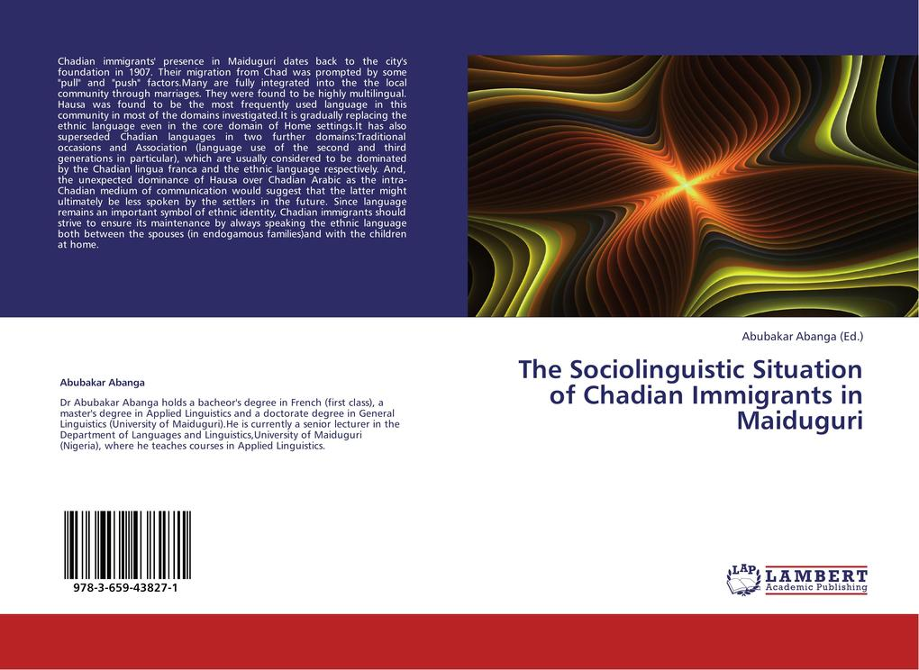 The Sociolinguistic Situation of Chadian Immigrants in Maiduguri.pdf