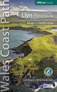 Llyn Peninsula: Wales Coast Path Official Guide.pdf