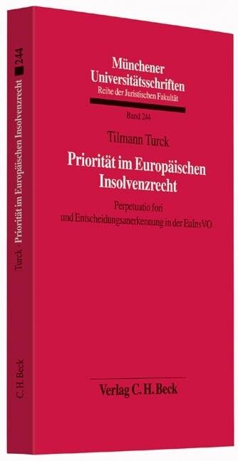 Priorität im Europäischen Insolvenzrecht.pdf