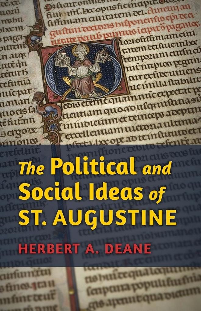 The Political and Social Ideas of St. Augustine.pdf