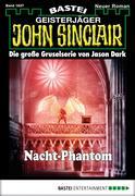 John Sinclair - Folge 1837