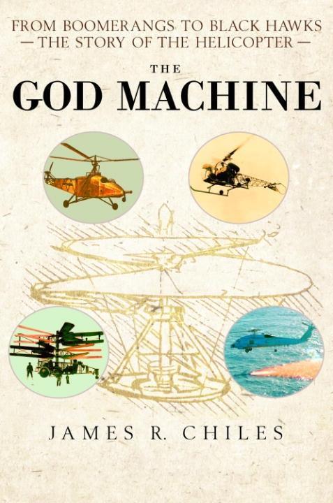 The God Machine.pdf