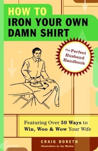 How to Iron Your Own Damn Shirt.pdf