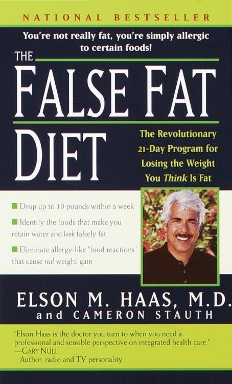 The False Fat Diet.pdf