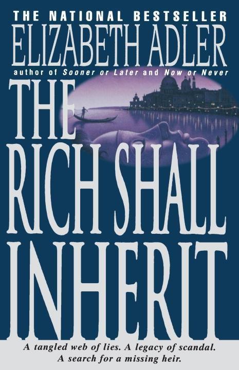 The Rich Shall Inherit.pdf
