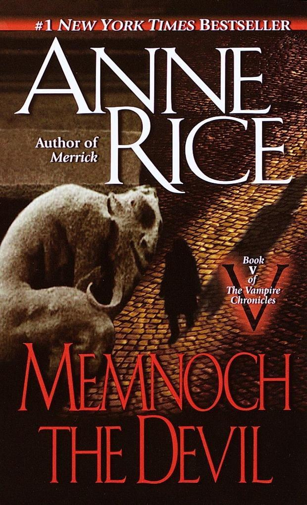 Memnoch the Devil.pdf