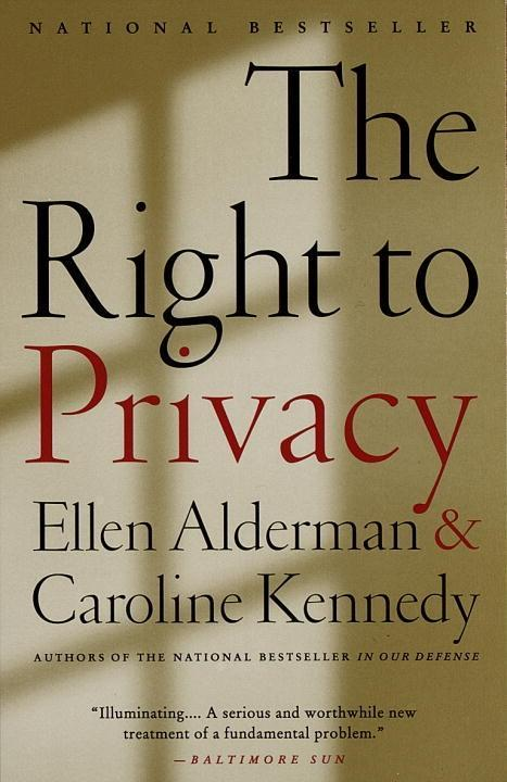 The Right to Privacy.pdf