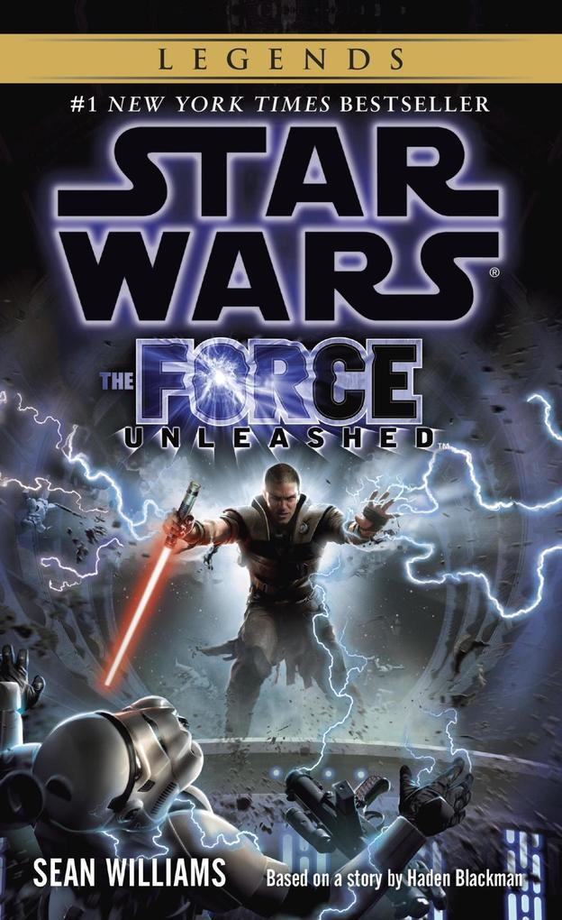 The Force Unleashed: Star Wars Legends.pdf