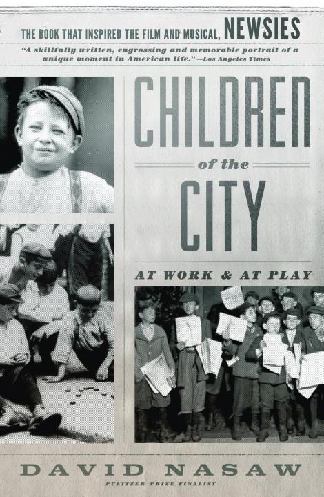 Children Of The City.pdf