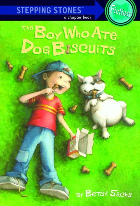 The Boy Who Ate Dog Biscuits.pdf