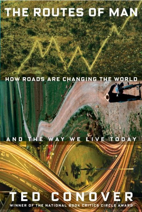 The Routes of Man.pdf