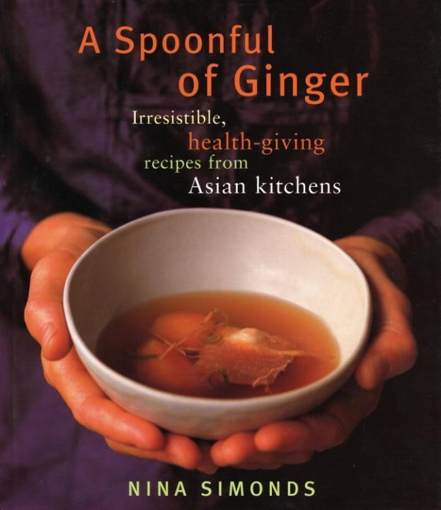 A Spoonful of Ginger.pdf