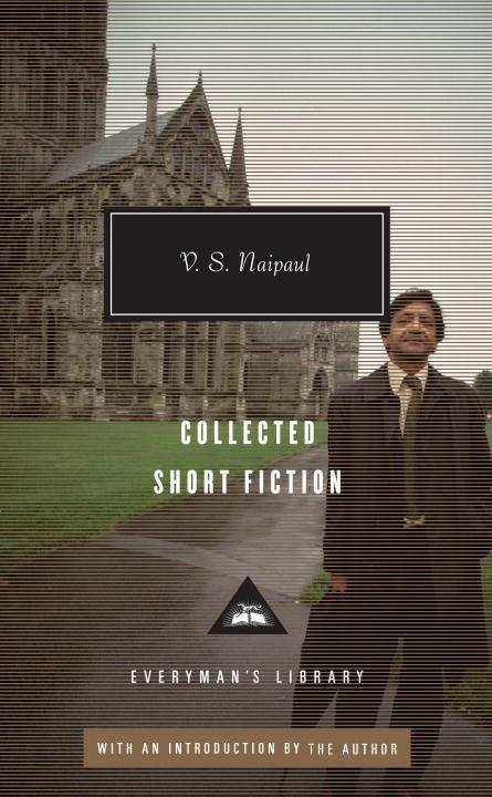 Collected Short Fiction.pdf
