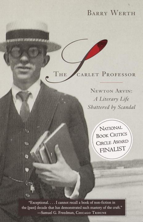 The Scarlet Professor.pdf