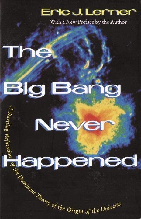 The Big Bang Never Happened.pdf