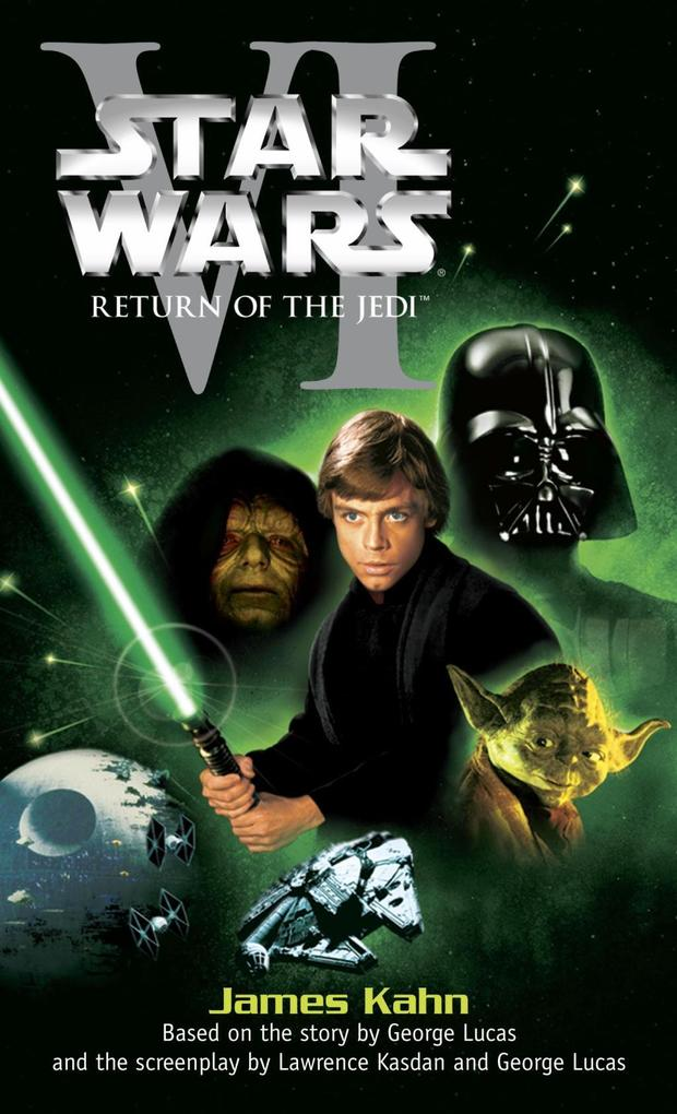 Return of the Jedi: Star Wars: Episode VI.pdf