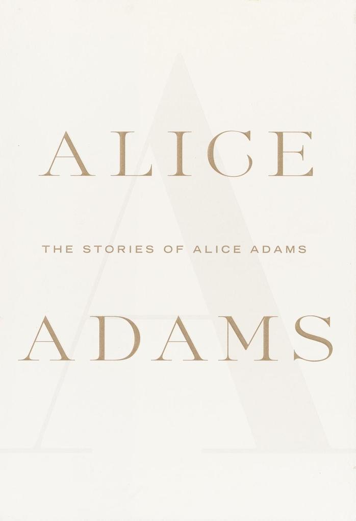 The Stories of Alice Adams.pdf