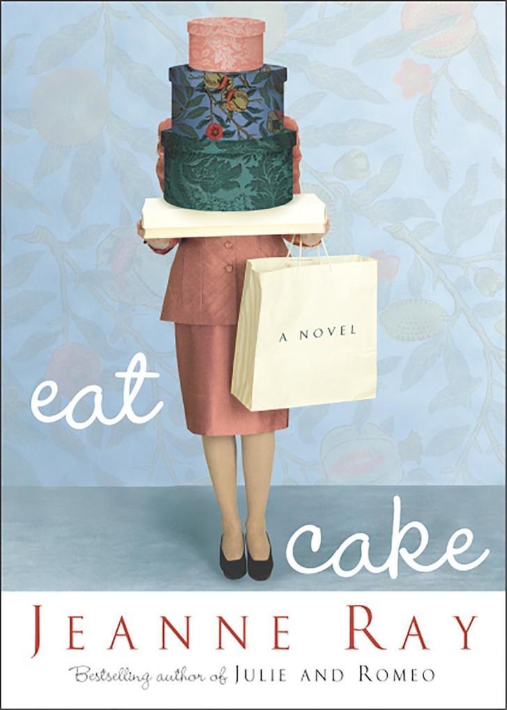 Eat Cake als eBook epub