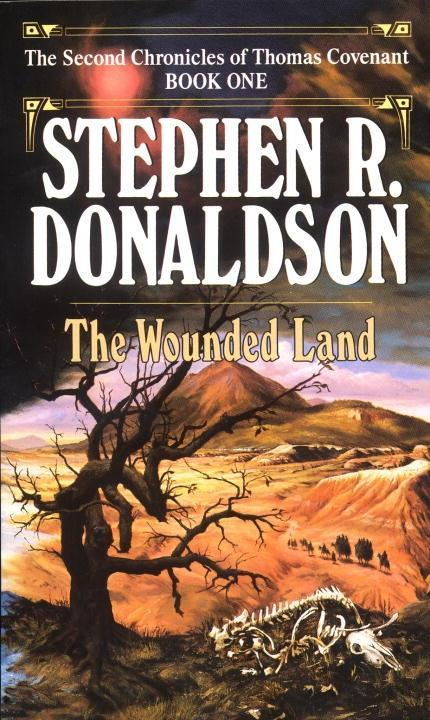 The Wounded Land.pdf