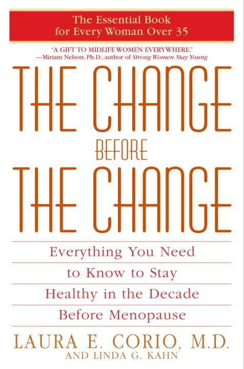 The Change Before the Change als eBook epub