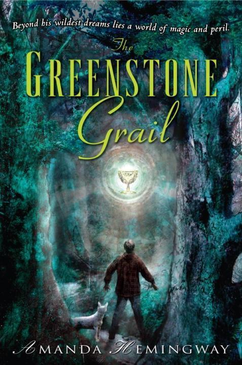 The Greenstone Grail.pdf