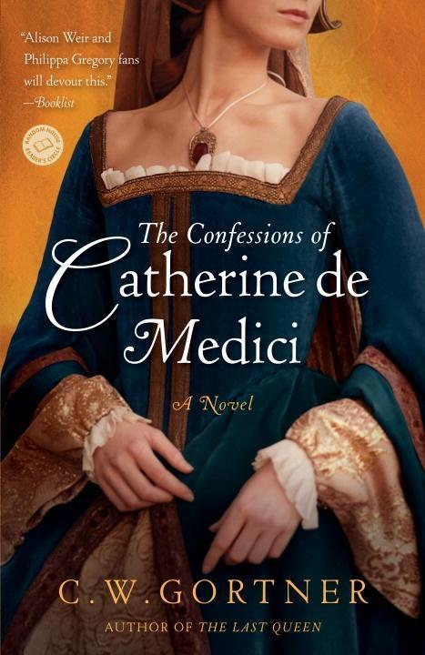 The Confessions of Catherine de Medici.pdf
