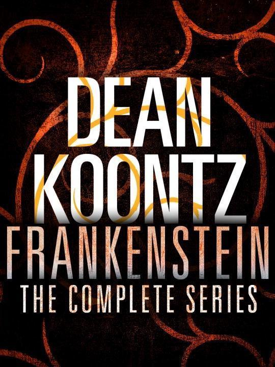 The Frankenstein Series 5-Book Bundle.pdf