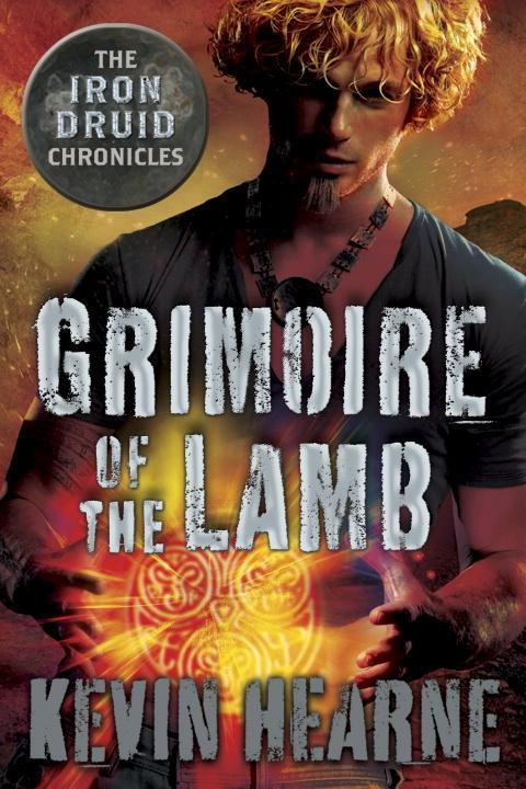 Grimoire of the Lamb: An Iron Druid Chronicles Novella.pdf